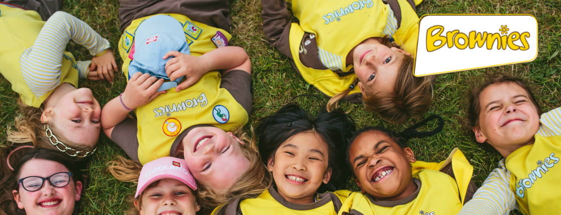Spring & Summer Adventures with 1st St Minver Brownies