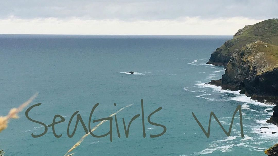Seagirls – WI with a Difference – July