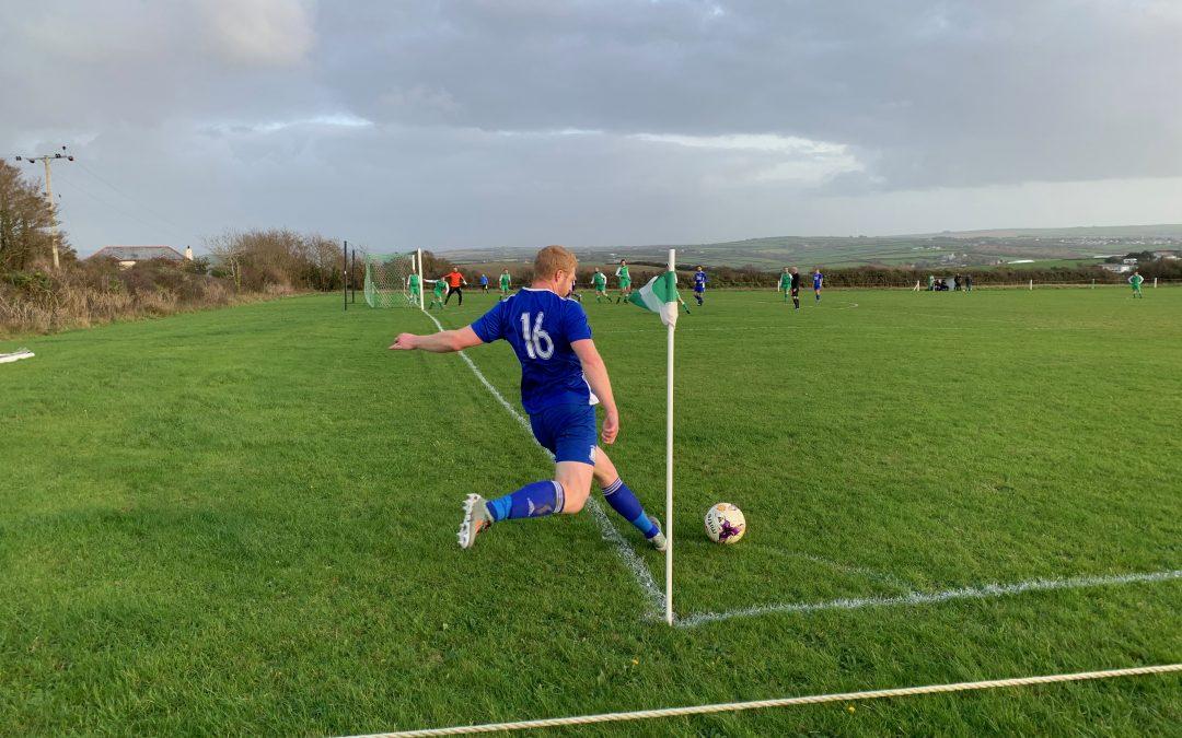 St Minver Football Club Update
