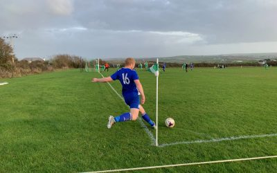 St Minver Football Club Update