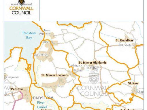 St Minver Lowlands Parish Council